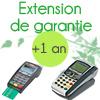 Extension de garantie 1 an pour lecteurs ICT250, IWL250