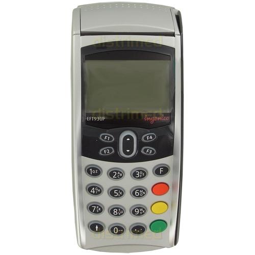 Lecteur de cartes SESAM-Vitale INGENICO EFT 930-PEM fixe multicartes
