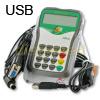 Lecteur SESAM-Vitale XIRING OFFICE USB