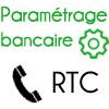 Paramétrage CB - RTC (gratuit)