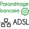 Paramétrage CB - ADSL (gratuit)