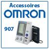 Accessoires pour tensiomètre Omron 907