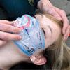 Masque bouche à bouche (lot de 25)