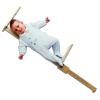 Toises bébé en bois