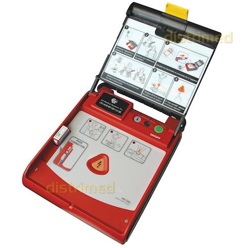 Défibrillateur semi-automatique Colson Def-I