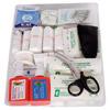 Recharge pour trousses de secours et armoires 8 à 12 personnes - Esculape KIT 10