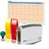 Electrocardiographe numérique USB ASPEL AsCard Coral