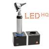 Otoscope HEINE BETA 400 LED à Fibres Optiques en étui rigide + chargeur NT4