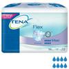 Changes complets avec ceinture TENA Flex Maxi Medium