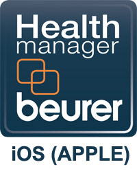 Application HealthManager pour IOS
