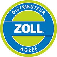 Vendeur certifié ZOLL