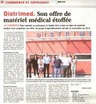 Distrimed : Le journal des entreprises Juin 2011