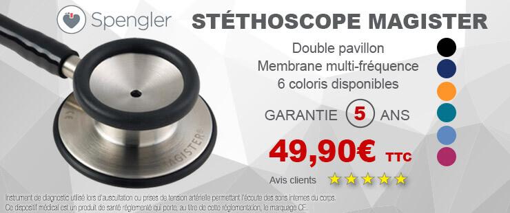 Stethoscope Magister de Spengler