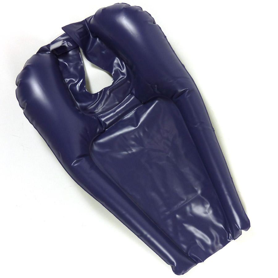 bac shampooing gonflable. Black Bedroom Furniture Sets. Home Design Ideas