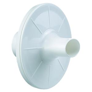 Filtres antibactériens à usage unique pour spiromètres