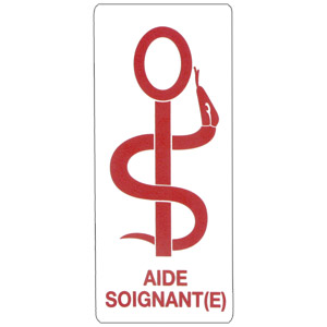 Caducee aide soignante - Cession cabinet infirmier ...