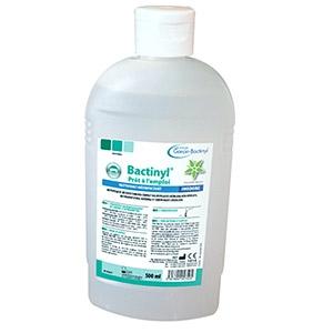 Nettoyant désinfectant Bactinyl