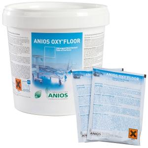 Anios oxy floor