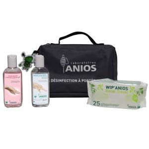 Kit de désinfection mobile Anios - Grand public