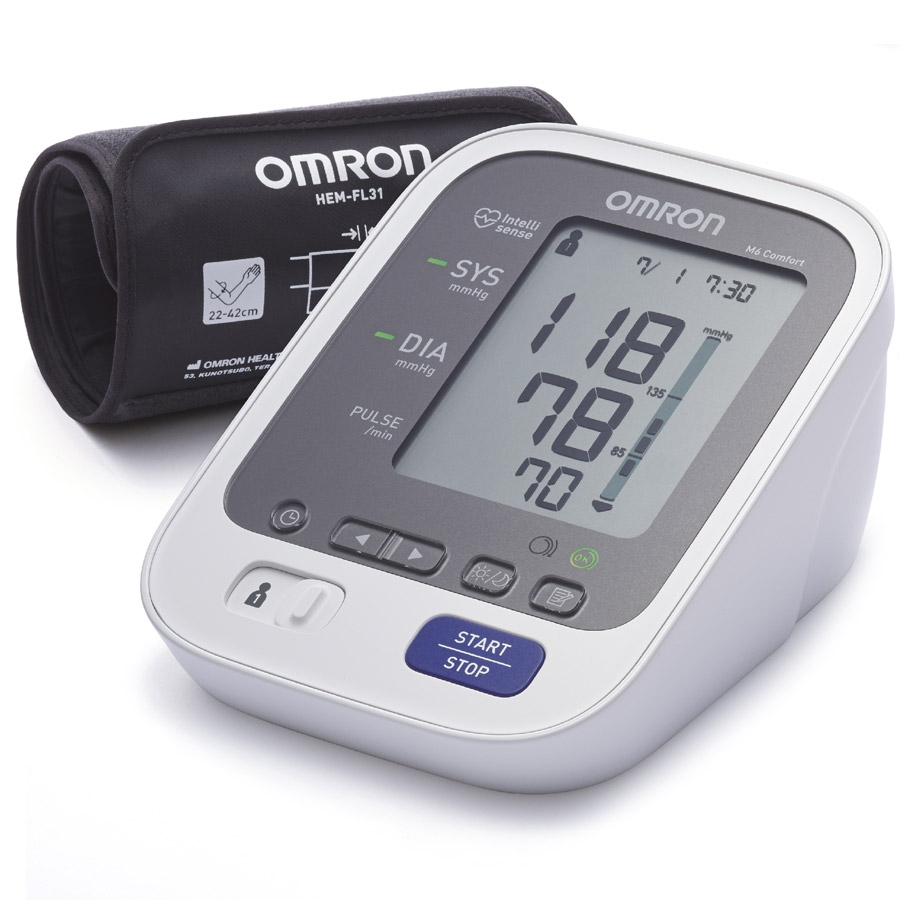 OMRON HEALTHCARE, INC.: Omron Healthcare is the leading manufacturer of digital thermometers and blood pressure monitors. It is Committed towards improving the quality life of its customers by providing clinically approved and innovative medical equipments. Health Products For You provide an /5(K).