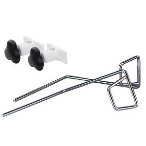 Accessoires pour table électrique de kinésithérapie Carina 777