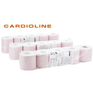 Papier compatible pour ECG Cardioline