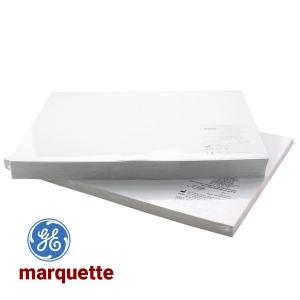 Papier compatible pour ECG Marquette