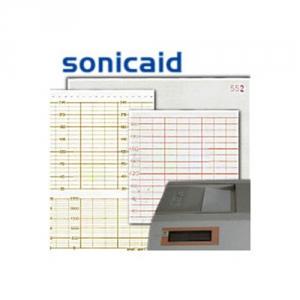 Papier pour Cardiotocographes Sonicaid