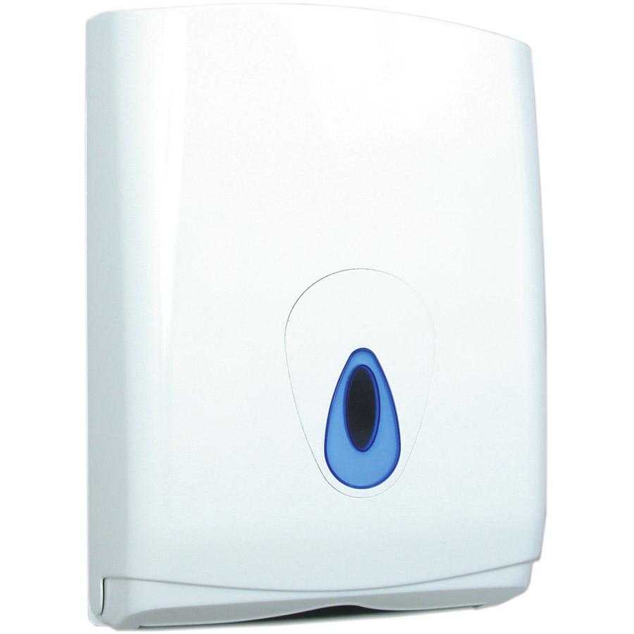 distributeur pour papier essuie mains pli lh 08. Black Bedroom Furniture Sets. Home Design Ideas