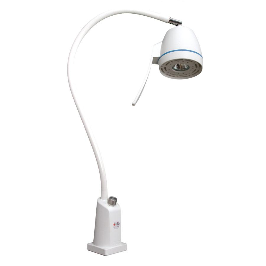 lampe halogne sur pied avec variateur cool lampadaire. Black Bedroom Furniture Sets. Home Design Ideas