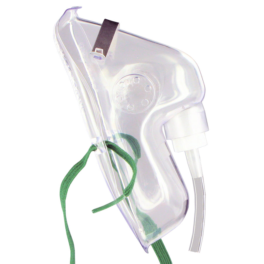 masque oxygene medical