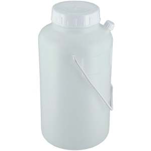 Bocal à urine 2.5L
