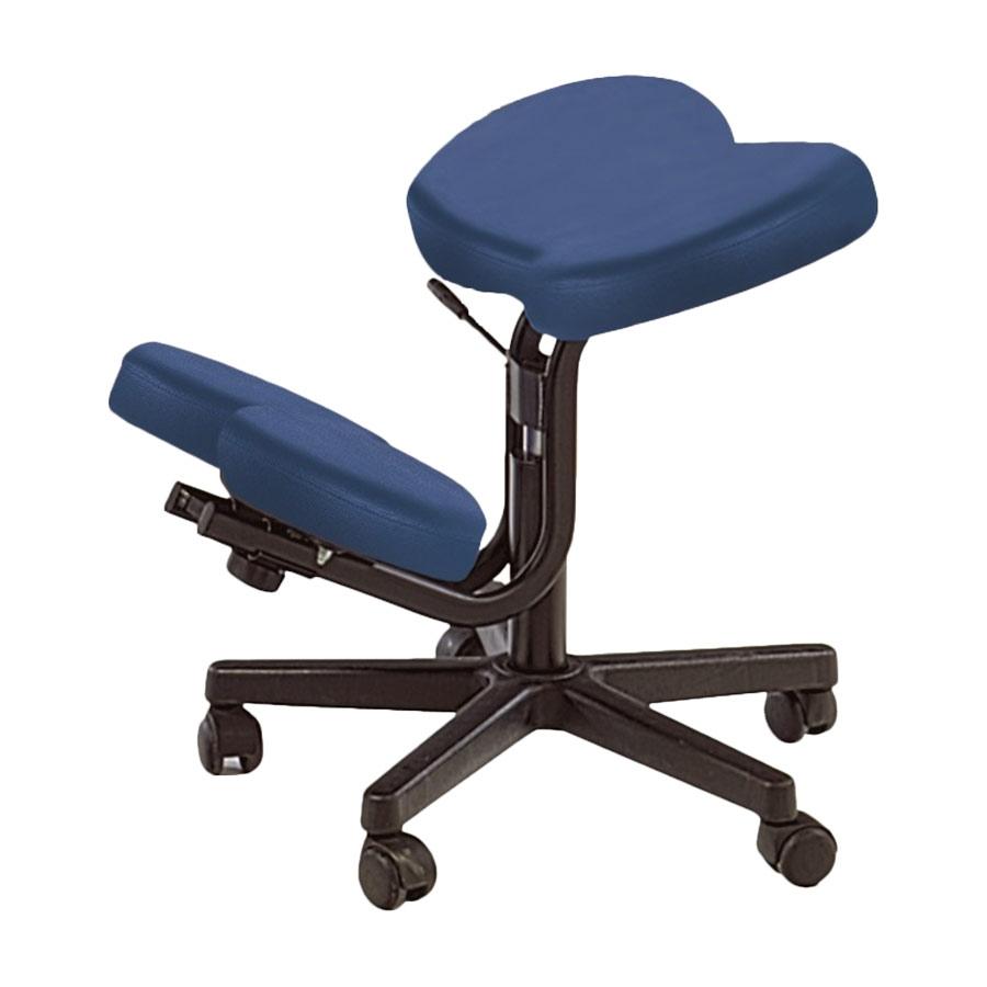 siege ergonomique assis genoux vog medical. Black Bedroom Furniture Sets. Home Design Ideas