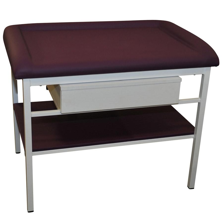 Vog Avec Table Coulissant Médical Pédiatrique Tiroir hQCxrdts