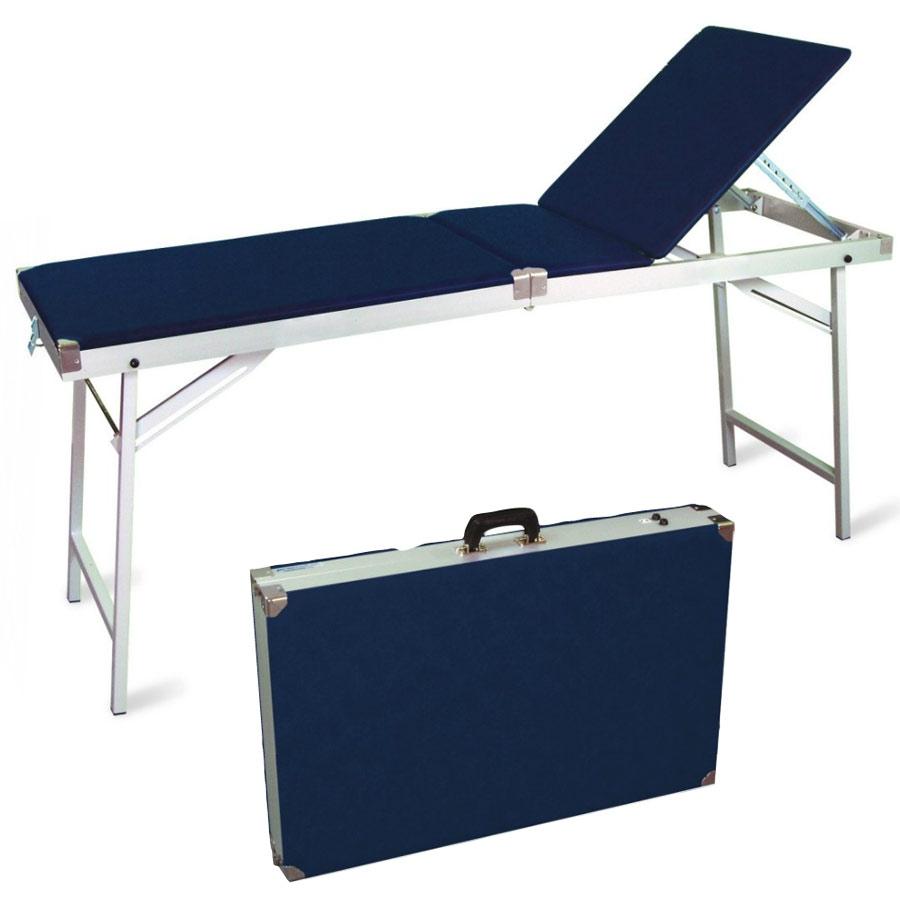 Promotal Valise Bleu D'examen Marine Table byf7g6