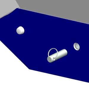 Coupe-circuit pour divans Promotal iQuest