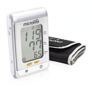 Tensiomètre automatique à bras MICROLIFE BP A200 PAD + Adaptateur secteur