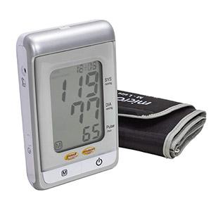 Tensiomètre automatique à bras MICROLIFE M200 PAD MAM + Adaptateur secteur
