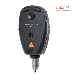 Tête d\'ophtalmoscope HEINE BETA 200 S LED
