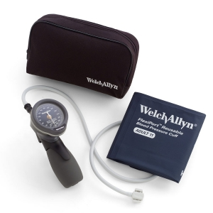 Tensiomètre manopoire antichoc Durashock DS66 - Welch Allyn