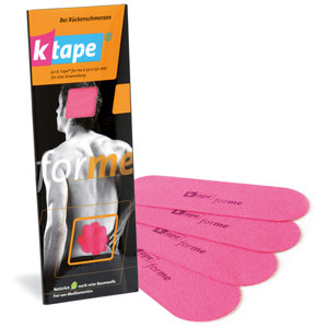 K-Tape For Me dos