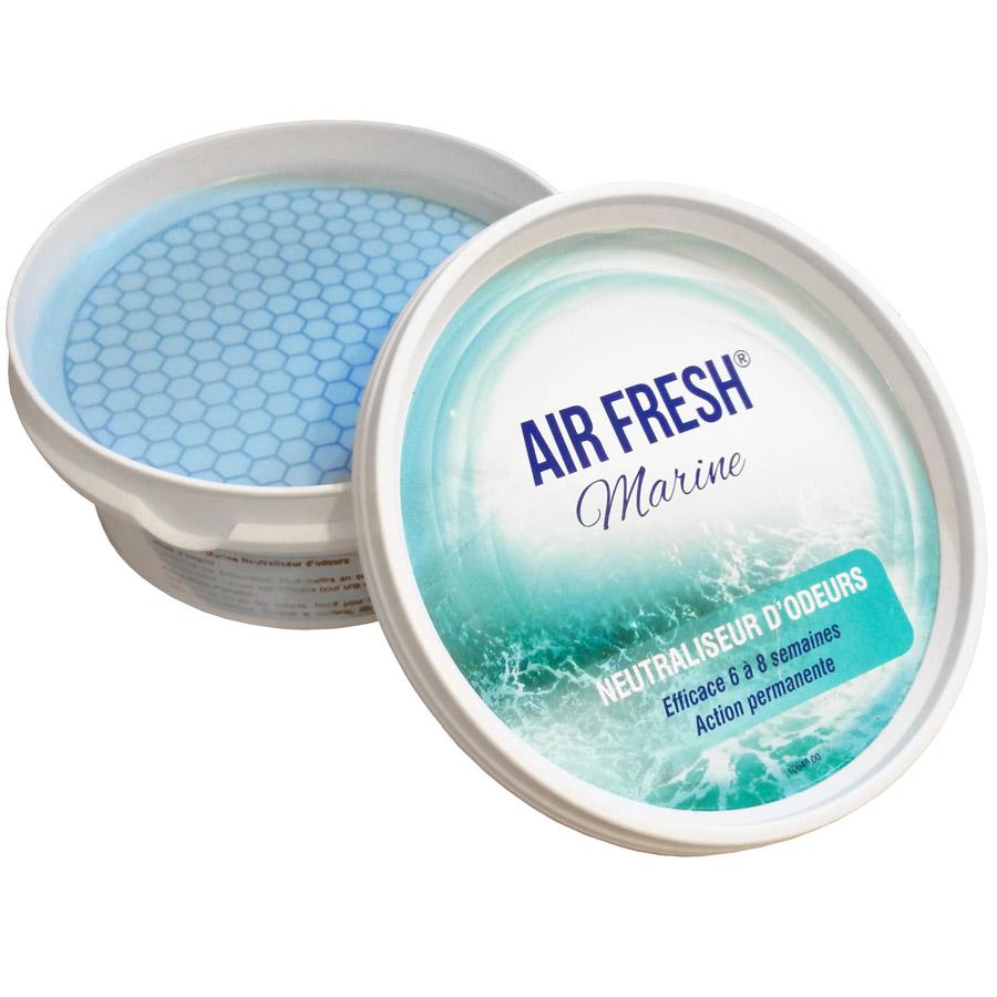 neutraliseur d 39 odeurs airfresh marine pour absorber les mauvaises odeurs. Black Bedroom Furniture Sets. Home Design Ideas