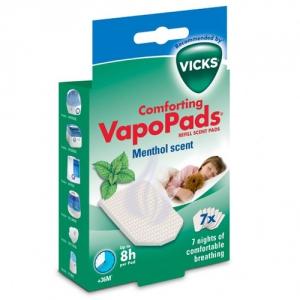 Tablettes Vicks VapoPads