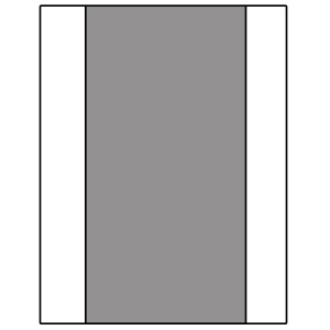 Champs à inciser 3M Steri-Drape (Boite de 10)