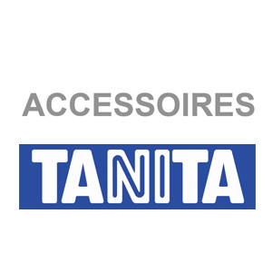 Adaptateur secteur pour Tanita BWB, WB-100, WB-110