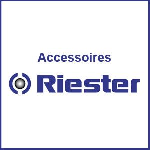 Capteurs SpO2 pour station de diagnostic Riester ri-vital