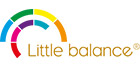 un produit LITTLE BALANCE