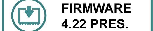 Firmware 4.22